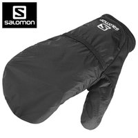 SALOMON サロモン XT WINGS GLOVE WP XTウイング3 防風・防水ランニンググ...