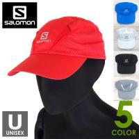 SALOMON サロモン XA+CAPII XA+キャップ2 キャップ(シェード付き) 【在庫限り1...