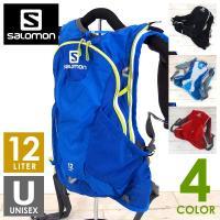 SALOMON サロモン AGILE2 12SET アジャイル2 12セット リュック・ザック・バッ...