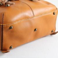 革バッグ創の本革リュック1504シリーズ専用の底鋲オプションです。本革リュック1504シリーズには底...