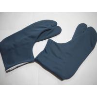 【東レ ハイ・ストレッチタビ】5枚こはぜ付き グレーがかった紺  ★柔らかく伸縮性に富んでいます。暖...