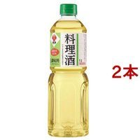 料理酒 ( 1000ml*2コセット )/ 盛田(MORITA)