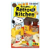 ☆送料無料☆/スヌーピー レトロキッチン(SNOOPY SNOOPY's Retro Kitchen...