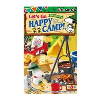☆送料無料☆/スヌーピー レッツゴー ハッピーキャンプ!(Let's go Happy Camp!)...