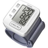 ●セール中●☆送料無料☆/シチズン 電子血圧計 CHW301(自動血圧計)/健康家電 美容家電/期間...