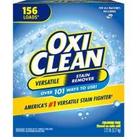 オキシクリーン EX 粉末タイプ 正規輸入品 ( 3270g )/ オキシクリーン(OXI CLEAN)