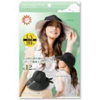 スタイルアレンジUV帽子 ( 1コ入 )