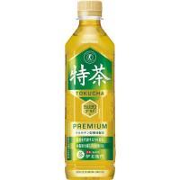 サントリー 伊右衛門 特茶 特定保健用食品 ( 500ml*24本入 )/ 特茶