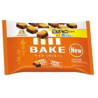 森永 ベイク クッキー 大袋 ( 91g )