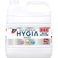☆送料無料☆/トップ ハイジア 大容量(HYGIA)/洗濯洗剤/ブランド:ハイジア(HYGIA)/【...