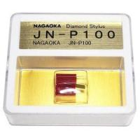 ☆送料無料☆/ナガオカ レコード針 JN-P100(ながおか NAGAOKA レコードはり レコード...