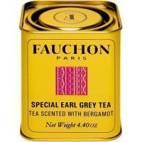 フォション 紅茶アールグレイ 缶入り ( 125g )/ FAUCHON(フォション)