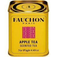 フォション 紅茶アップル 缶入り ( 125g )/ FAUCHON(フォション)