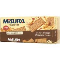 ミズーラ 全粒粉クラッカー ( 385g )/ ミズーラ(MISURA)