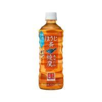綾鷹 ほうじ茶 ( 525mL*24本入 )/ 綾鷹