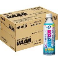 ヴァームウォーター ( 500mL*24本入 )/ ヴァーム(VAAM) ( ヴァームウォーター 500ml 24本 )