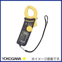 送料無料 CL120 クランプテスタ (交流電流) 交流電流測定専用の小口径(測定可能導体径:Φ24...