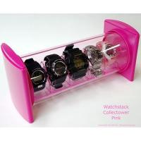 横型ウォッチケースは、G-SHOCKや電波時計、高級時計、メンズ用、レディース用などなど、いろいろな...