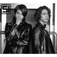 【先着特典:クリアファイル(A5)付き】亀と山P (亀梨和也・山下智久)/SI (初回生産限定盤) (CD+DVD) SECK-1501