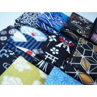 じゃばら 和柄カードケース 16柄種類 選べるシリーズ3 メンズ 戦国家紋 鯉 富士 市松|sousakuzakka-koto|06