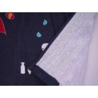 くろちく おしゃれタオル 手拭い パイル 二重仕立て お化け 花火|sousakuzakka-koto|05
