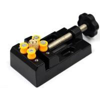 卓上 小型 万力 ミニ バイス 簡単 取り付け アクセサリー 工具