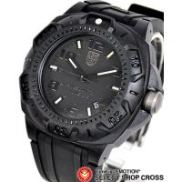 ルミノックス LUMINOX ネイビーシール ナイトビュー アナログ 腕時計 0201-blacko...