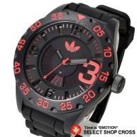 人気のアディダスから腕時計が入荷です!! NEWBURGHシリーズから、個性的で楽しいカラーリングが...