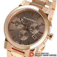 バーバリーの腕時計が入荷しました!! バーバリーチェックもさりげなく文字盤に使用され、高級感漂うデザ...