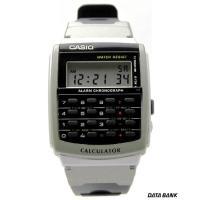 海外モデル CASIO  カシオ  腕時計 データバンク 海外モデル カリキュレーター CA-56-...