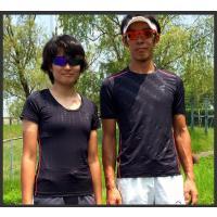 売り切りセール(クリックポストOK)ATLAS[アトラス]レディース・コールドブラック トレーニングシャツ(女性用半袖ランニングTシャツ)夏用クール吸汗速乾|sp-kid|02