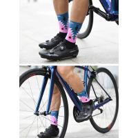 (2点までクリックポスト200円OK)Monton[モントン]サイクリングソックス[Funnyshark-ショートタイプ]フリーサイズ自転車用靴下サイクルソックス|sp-kid|04