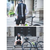 Monton[モントン]男女兼用インサレーティッド サイクリングジレ[保温ベスト/防風/撥水/冬用/自転車用]BlackNight 取り寄せ品 sp-kid 03