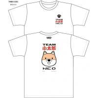 (独占・限定販売)「チーム小太郎NEO」半袖Tシャツ|sp-kid|02