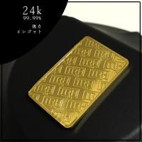 【純金 インゴット ingot】24金  徳力 純金インゴット 20g グッドデリバリーバー 金地金|space-gold|02