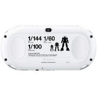 【新品】【即納】PlayStation Vita ガンダムブレイカー スターターパック (PCHL-60001) 本体 ソニー