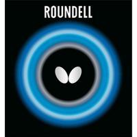 バタフライ Butterfly ROUNDELL/ラウンデル 05860 レッド