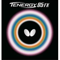 バタフライ Butterfly テナジー・05・FX(Tenergy05フレックス) 05900 レ...