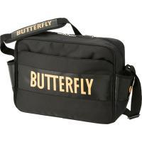 バタフライ Butterfly 【卓球バッグ】 スタンフリー・ショルダー 62870 ゴールド