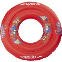 Speedo スピード 【ジュニア・ベビー用 スイム用品】 シースクワッドスイムリング SD97A3...