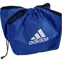 adidas アディダス 新型ボールネット ブルー ABN01B