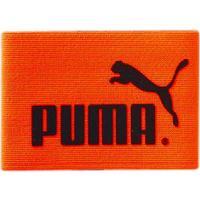 PUMA プーマ キャプテンズ アームバンドJ 051626 ORANGEPOPSIC