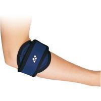 Yonex ヨネックス MusclePower サポーター(肘) MPS70EL ブラック/ブルー