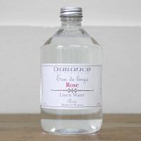 エッセンシャルオイルを抽出した後に残る凝縮された香りの水(フローラルウォーター)を希釈した本品。ヨー...