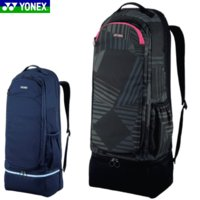 YONEX ヨネックス ソフトテニス バッグ ラケットバックパック テニス2本用 ラケットバッグ リュックサック バドミントン【郵】