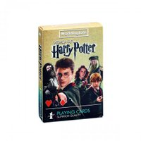 Harry Potter Playing Cards / ハリー・ポッターのトランプ