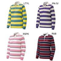 カラー:サイズ ライトイエロー(LTYL):S, M, L パープルネイビー×アイボリー(PN/IV...