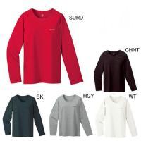 在庫 カラー:サイズ サンライズレッド(SURD):M  製品説明 上質なコットンを使用した快適な長...