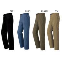 カラー:サイズ カーキーグリーン(KHGN:M, L  ピュアインディゴ(PUID):S, M, L...