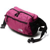 ■シンプルなデザインで、様々な使用用途に対応可能な、ウエストバッグ。